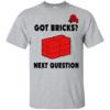 Nurkic Got Bricks Next Question