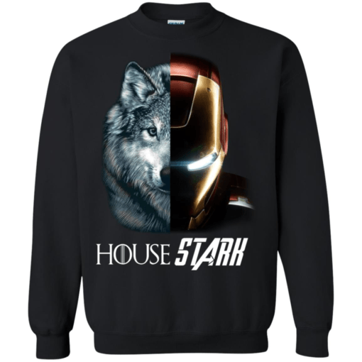 Iron Man House Stark