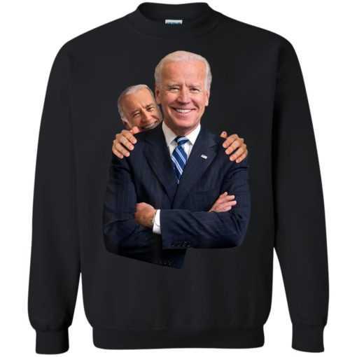 Joe Biden Sniff Joe Biden