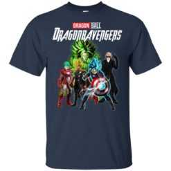 Dragon Ball Avengers