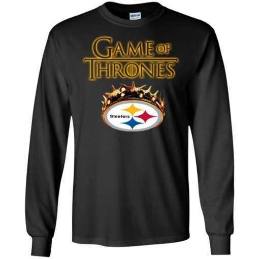 Game of Thrones Pittsburgh Steelers