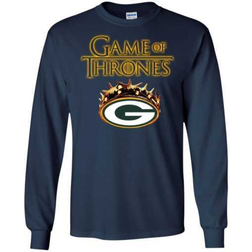 Game of Thrones Green Bay Packers