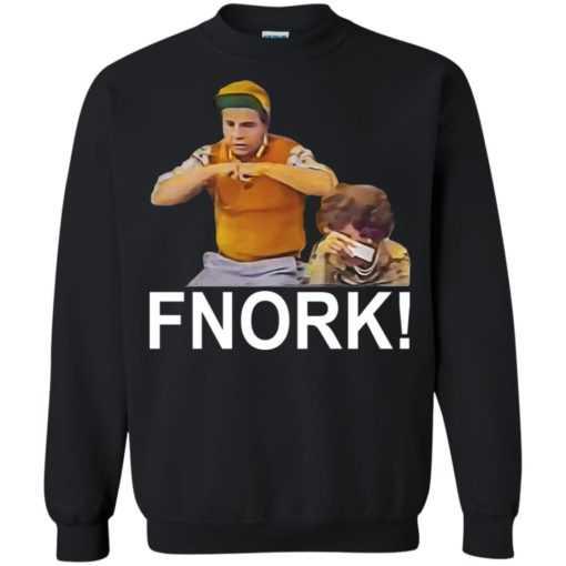 Tim Conway Fnork