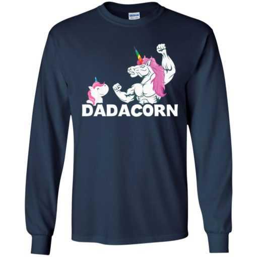 Unicorn Dadacorn