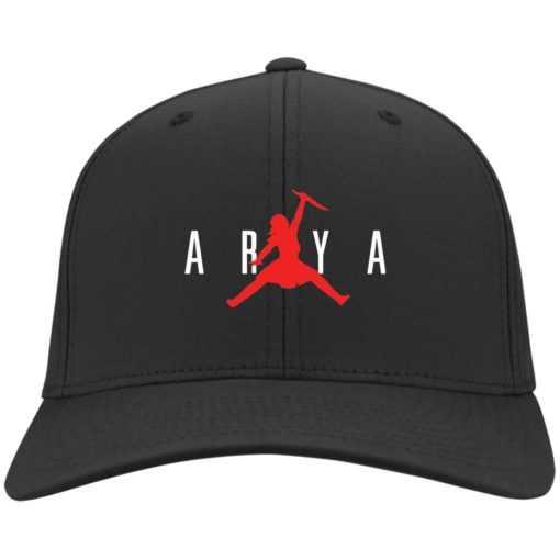 Arya Air Jordan Embroidery Cap