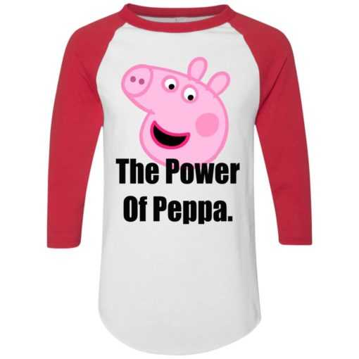 The power of Peppa Pig