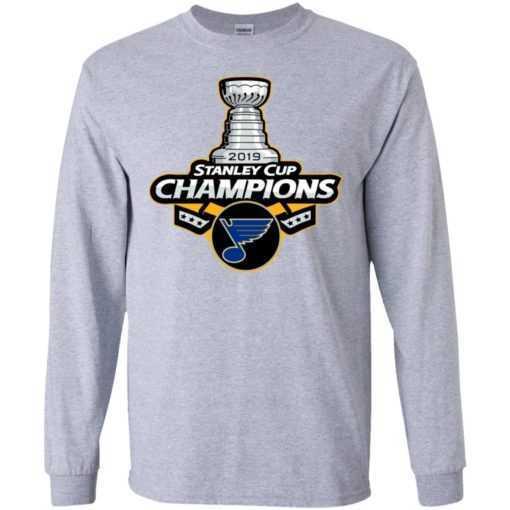St. Louis Blues Stanley cup shirt