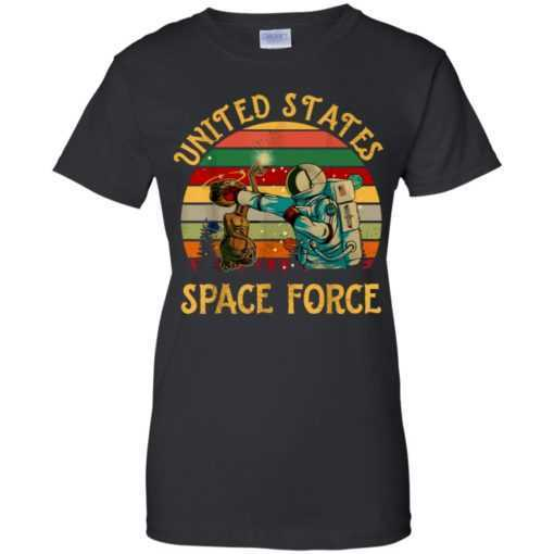 United States Space Force vintage