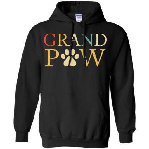 Grand Paw dog