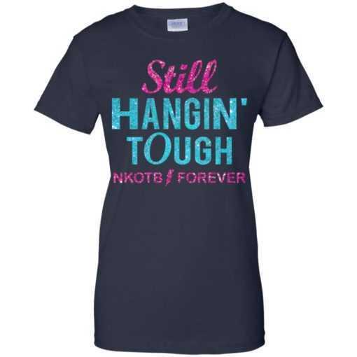 Still hangin' tough NKOTB forever