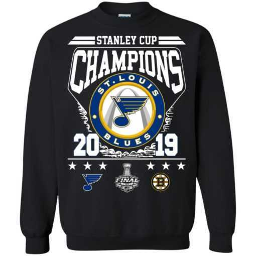 Stanley Cup Champions St Louis Blues 2019
