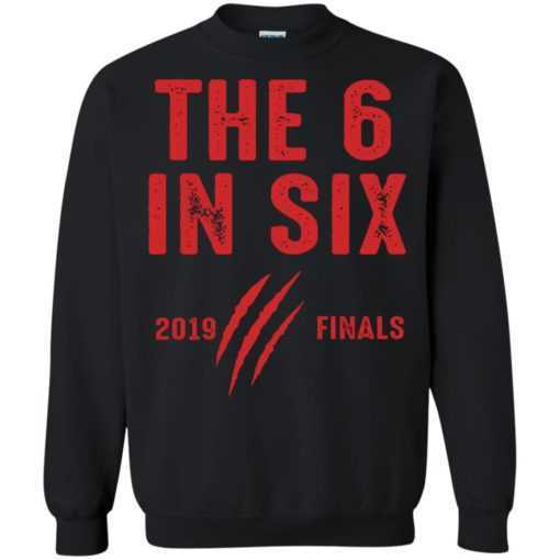 The Six In 6 Toronto Basketball 2019