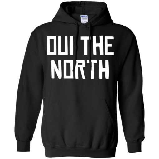 Raptors Oui The North