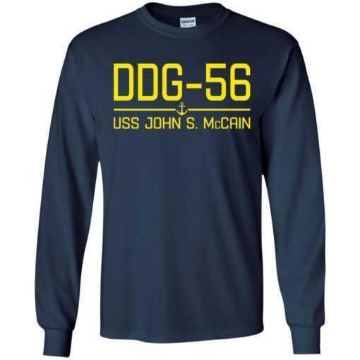 DDG-56 USS John S. McCain