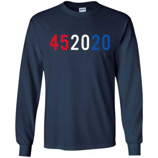 45 20 20 shirt