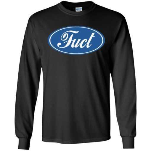 Fuct shirt