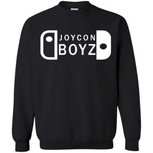 Joycon Boyz t-shirt