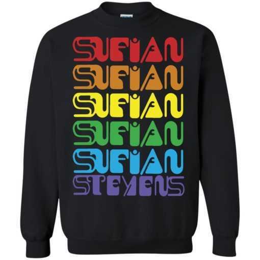 Sufjan Stevens Pride