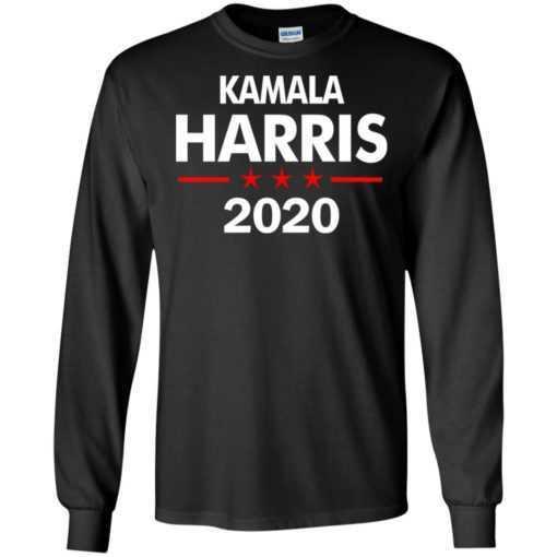 Kamala Harris 2020 shirt