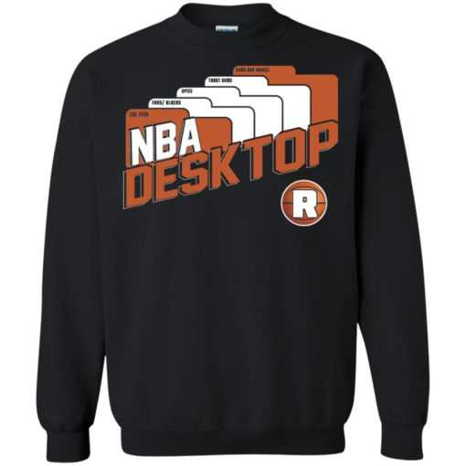 NBA desktop