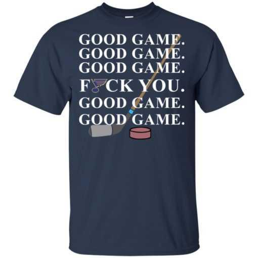 Good game good game Fuck you