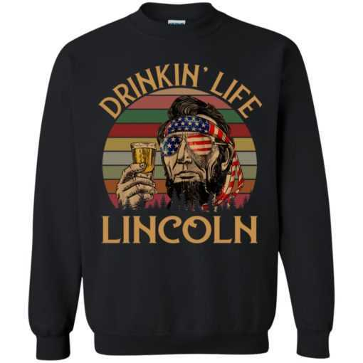 Drinkin life Lincoln