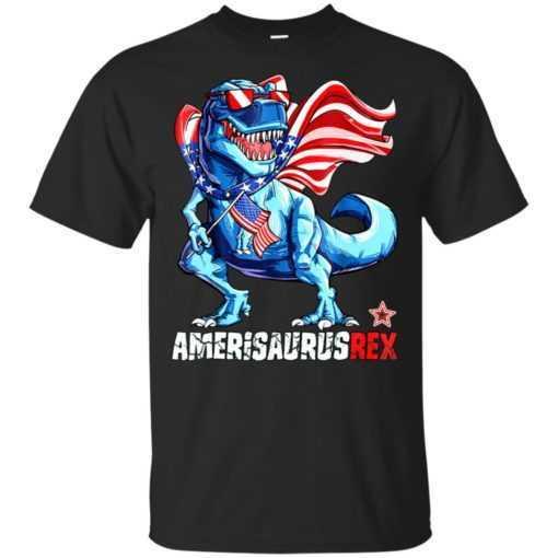 Amerisaurusrex 4th July