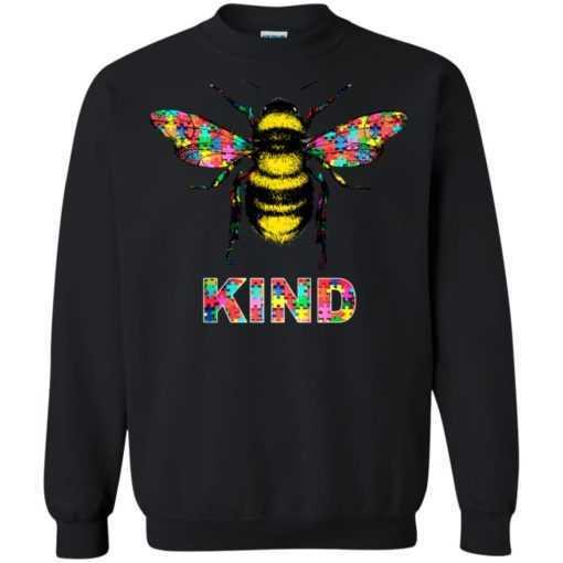 Bee kind autism
