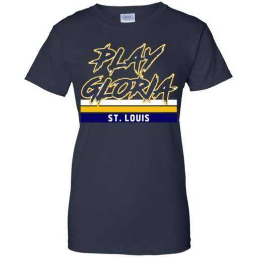 Play Gloria St Louis