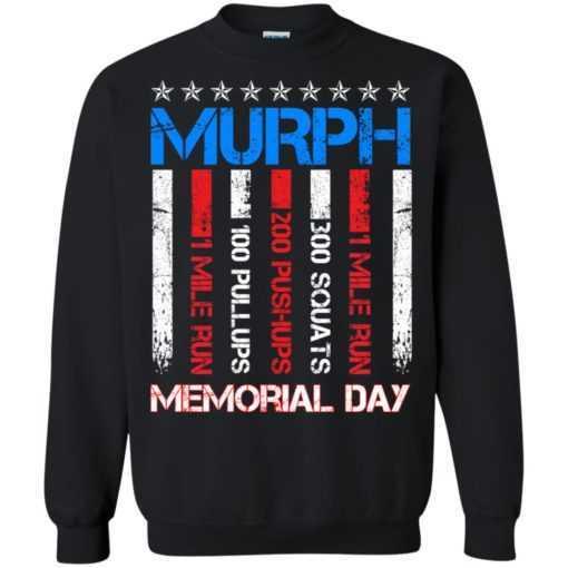 Murph memorial day