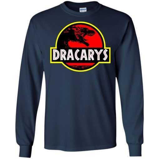 Dracarys Jurassic Park
