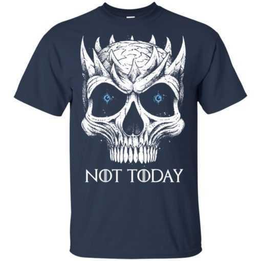 Arya not today