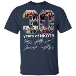 30 years of NKOTB