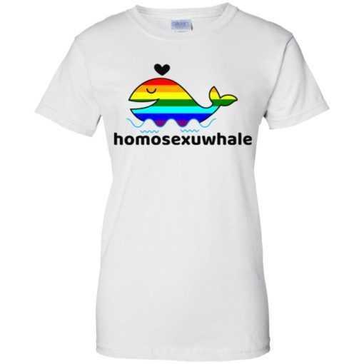 Homosexuwhale shark