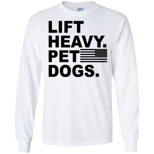 Lift heavy pet dogs