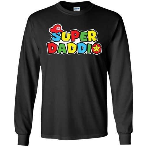 Super daddio