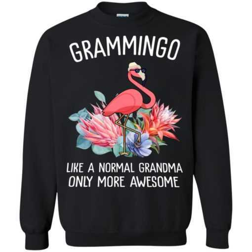 Grammingo like a normal grandma only more awesome