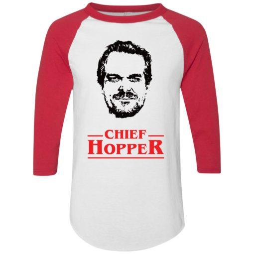 Jim Hopper Chief Hopper