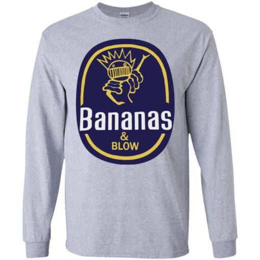 Ween Bananas and Blow