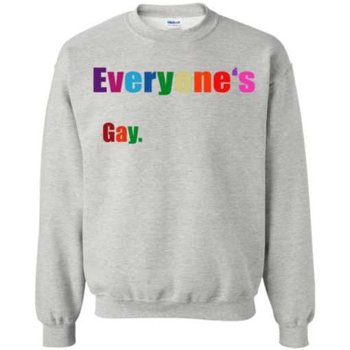 Khadi Don Everyone's gay