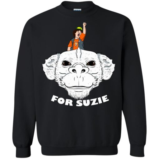Dustin for suzie shirt