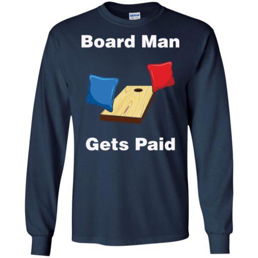 Big Cat Board Man Get Paid