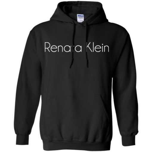 Evan Ross Katz Renata Klein Shirt