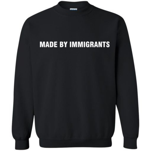 Karamo Brown Made By Immigrants