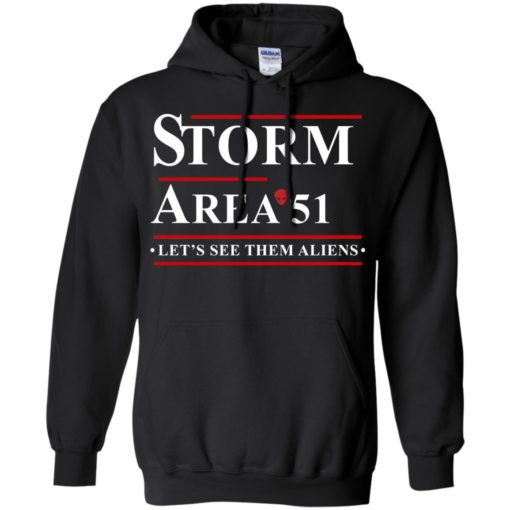 Storm Area 51 let's see Aliens