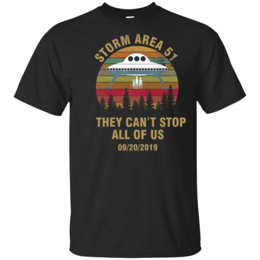 Alien Storm area 51 They can't stop all of us