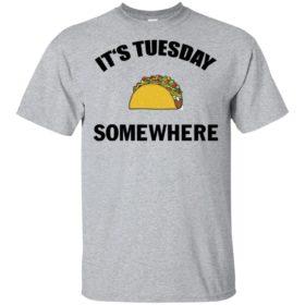 LeBron James It's Tuesday somewhere