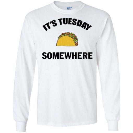 LeBron James It's Tuesday somewhere