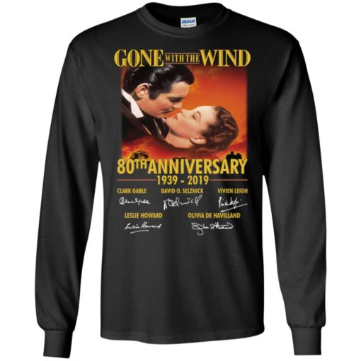 Gone with Wind 80th Anniversary