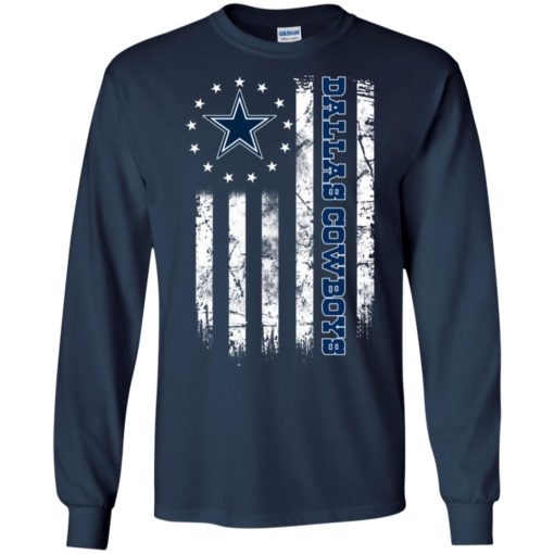 Dallas Cowboys Betsy Ross flag shirt